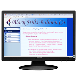 Black Hills Balloon Co
