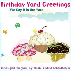 KBE YARD DESIGNS